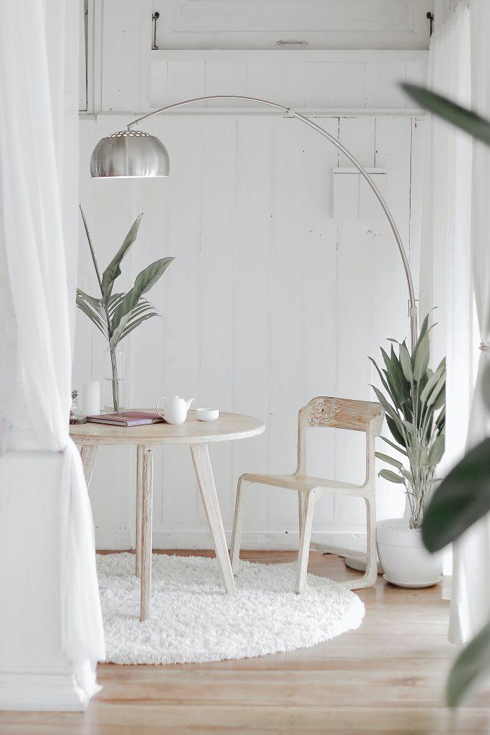 Nouvelle maison Voici 10 conseils pour l'ameublement